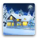 Snow HD Free Edition logo