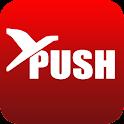 yPush Service icon
