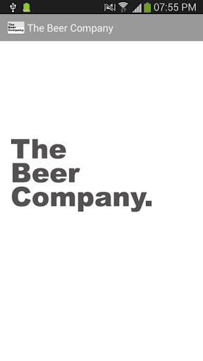 玩免費社交APP|下載The Beer Company app不用錢|硬是要APP