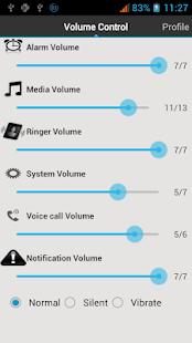 Volume Control PRO No Ads