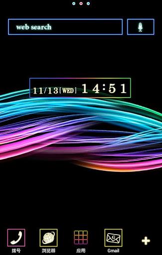 光谱 for[+]HOME