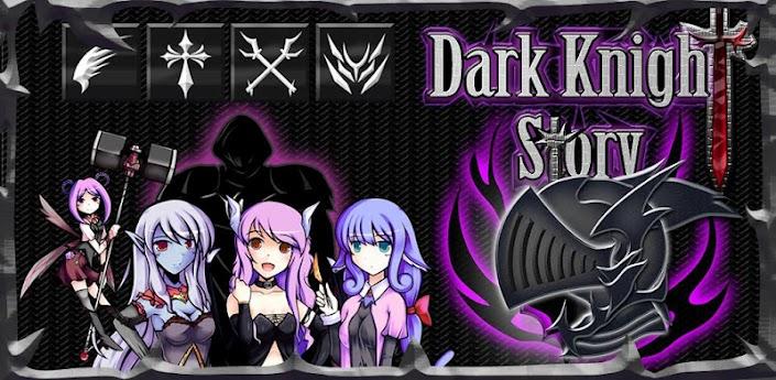 Dark Knight Story apk