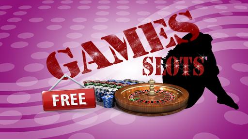 free games slots