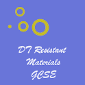 DT Resistant Materials Qs GCSE icon
