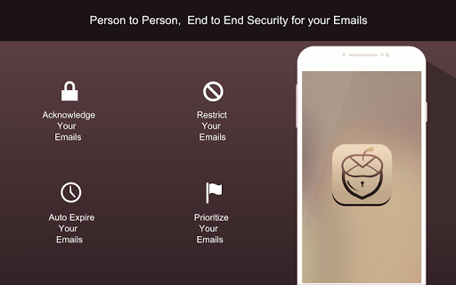 Walnut 2 Secure Email