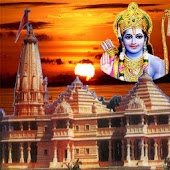 Ayodhya Ram Temple @ MovingSky