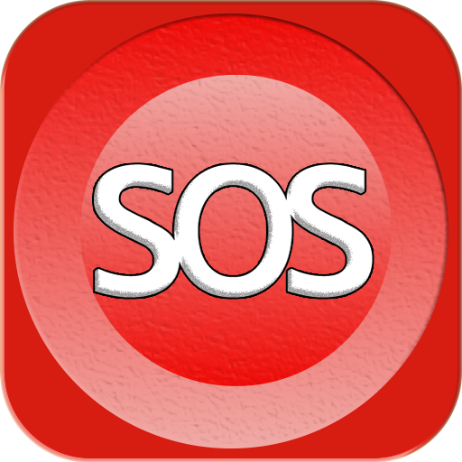 DC_SOS LOGO-APP點子