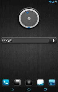 CM10.1 - Bluemint Theme - screenshot thumbnail