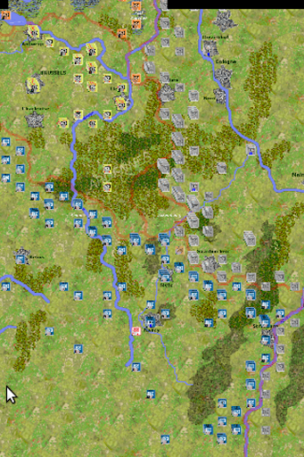 Wargame: France 1940 DEMO