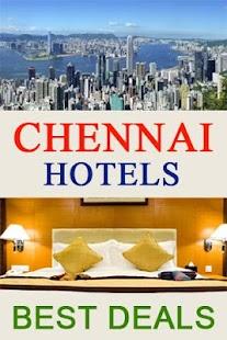 Hotels Best Deals Chennai