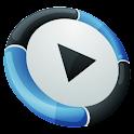 ADMediaPlayer logo