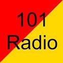 101 Country Radio icon