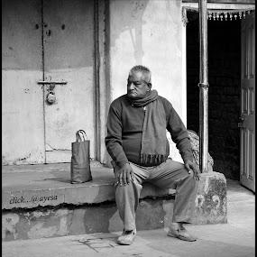 by Ayesa Julakha - People Street & Candids