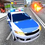 Police Driver Death Race 6 Apk