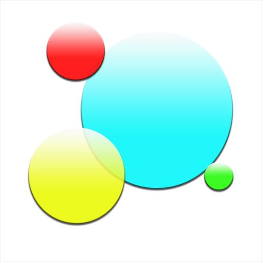 記憶小圓 解謎 App LOGO-APP試玩