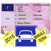 Quiz Patente 2015