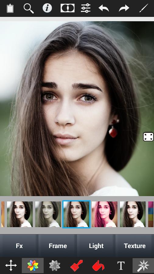 Color Splash Effect - screenshot