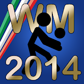 2014 Volleyball Women's WorldC