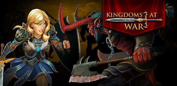 Kingdoms at War apk