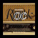Online Classic Rock Radio Pro icon