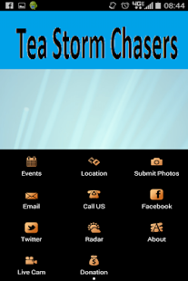 Tea Storm Chasers- screenshot thumbnail