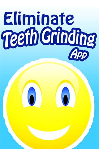 Hypnosis - Stop Teeth Grinding