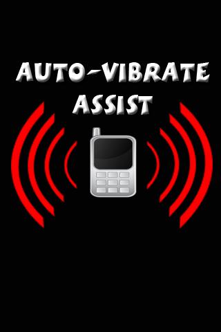 Auto-Vibrate Assist Primosoft