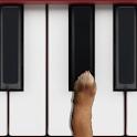 Dog Piano icon