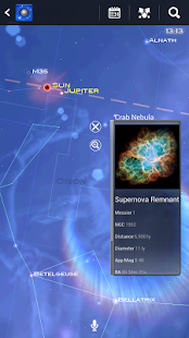 Star Chart Infinite- screenshot thumbnail