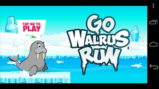 Walrus Runner