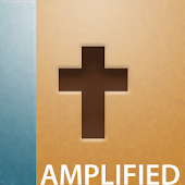 Amplified Bible Touch