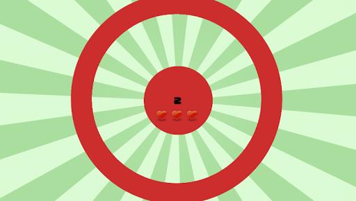 Circle Dodge