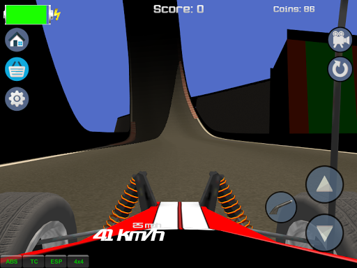 RC Car ud83cudfce  Hill Racing Simulator 2.2.04 screenshots 20