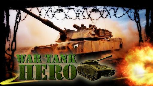 War Tank Hero
