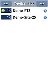 FingerCMS - screenshot thumbnail