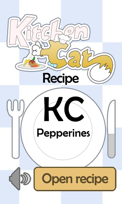 KC Pepperines - screenshot