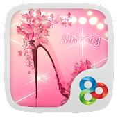 Shining GO Launcher Theme