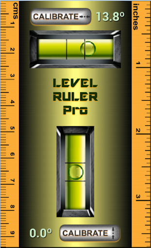Level Ruler Pro
