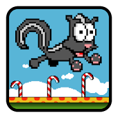 Flappy Farty Skunk