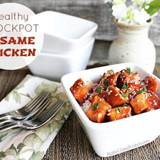 10 Best Healthy Crock Pot Chicken Rice Recipes