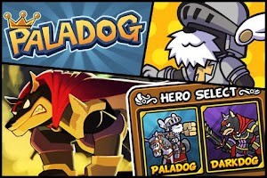 Screenshot of Paladog Free