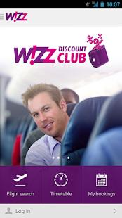 Wizz Air - screenshot thumbnail