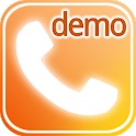 Easy Caller Widget demo icon