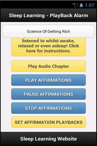 玩生活App|Science Of Getting Rich 4免費|APP試玩
