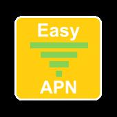 Easy APN Widget