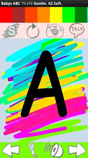 Baby's ABC