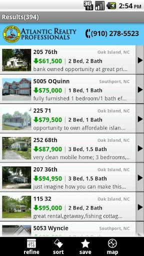 免費下載旅遊APP|Oak Island Real Estate Sales app開箱文|APP開箱王