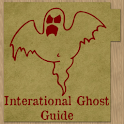International Ghost Guide logo