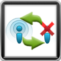 Auto WiFi Toggle icon