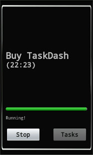 To-do List TaskDash ADHD Full - screenshot thumbnail
